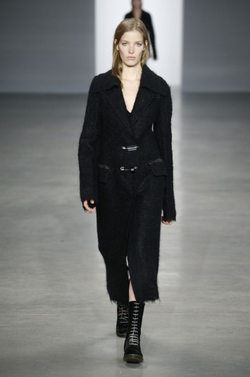 Calvin Klein Collection RTW Fall 2014
