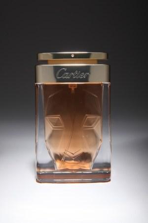 Cartier's La Panthère Fragrance