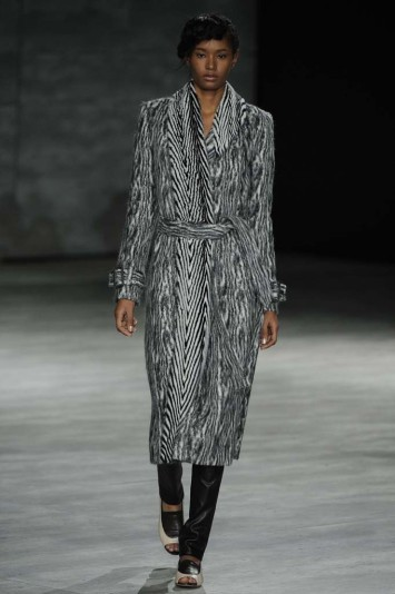 Creatures of the Wind RTW Fall 2014