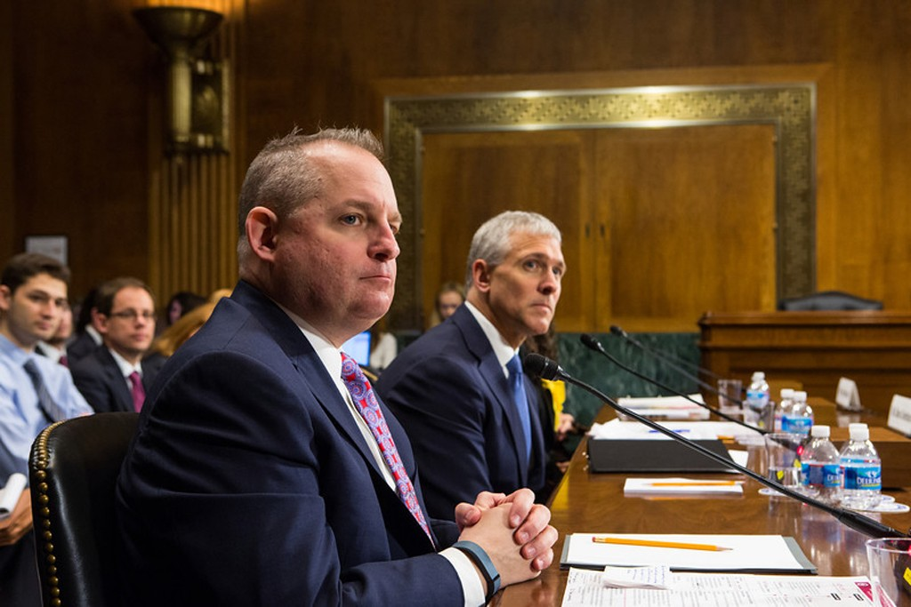 John J. Mulligan and Michael R. Kingston