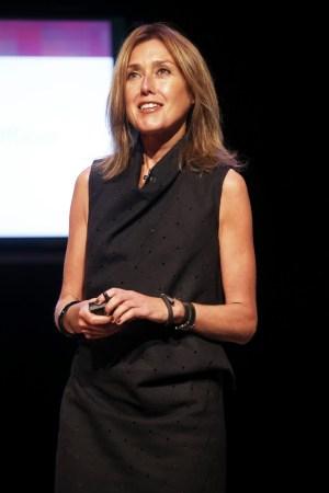 Julia Goldin