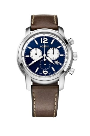 A watch from Fossil's Swiss collection.