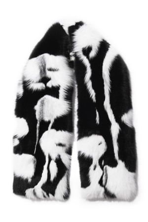 A fur from Jonathan Cohen.