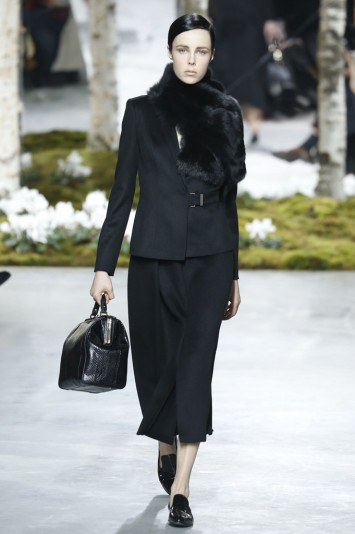 Hugo Boss RTW Fall 2014