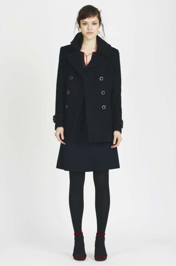 Joie RTW Fall 2014