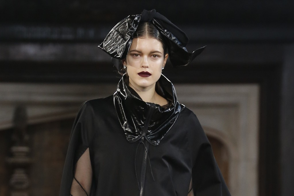 Katie Gallagher RTW Fall 2014