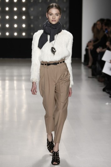 Milly RTW Fall 2014