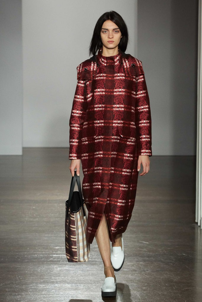 Mother of Pearl RTW Fall 2014