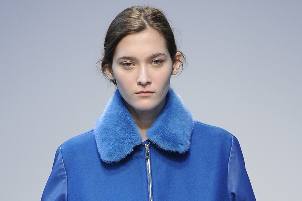 Richard Nicoll RTW Fall 2014