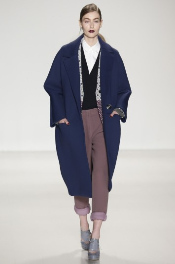 Noon by Noor RTW Fall 2014