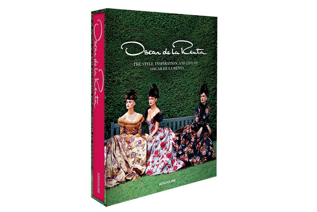 """The Style, Inspiration, and Life of Oscar de la Renta."""