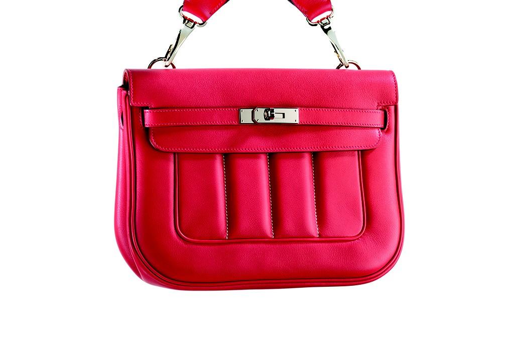 The Hermès Berline bag