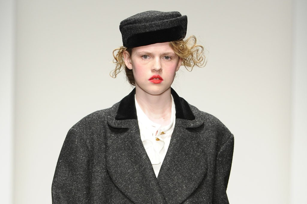 Vivienne Westwood Red Label RTW Fall 2014