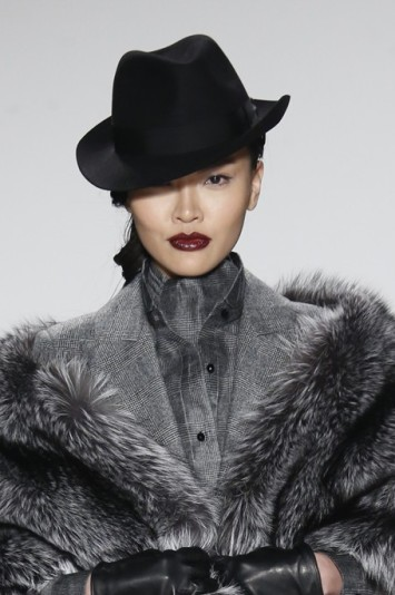 Zang Toi RTW Fall 2014