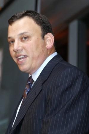 Brendan Hoffman