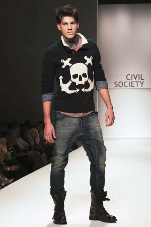 Civil Society Men's RTW Fall 2014