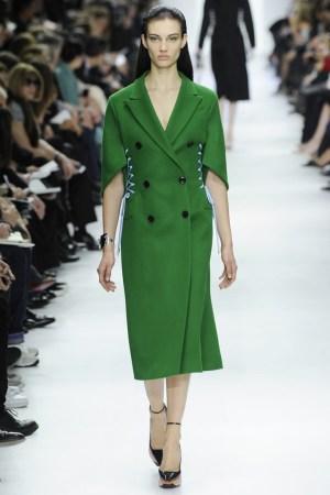 Dior RTW Fall 2014