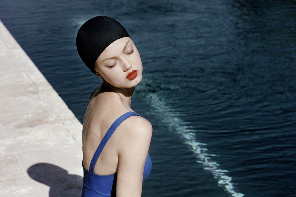 A swim style by Eres to be sold on Net-a-porter.