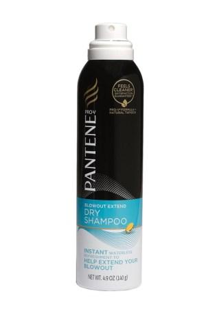 Pantene Pro-V Blowout Extended Dry Shampoo