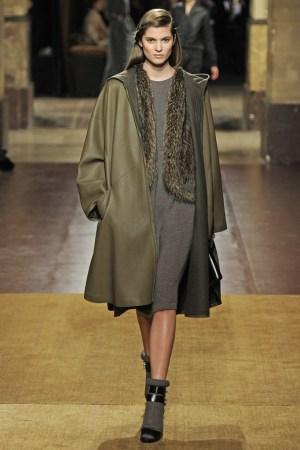 Hermès RTW Fall 2014