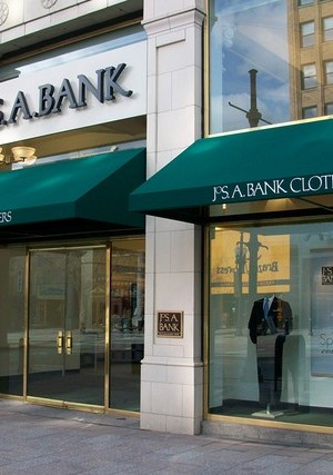 Men's Wearhouse to Buy Jos. A. Bank for $1.8 Billion