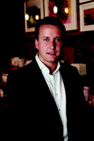 Sam McKay