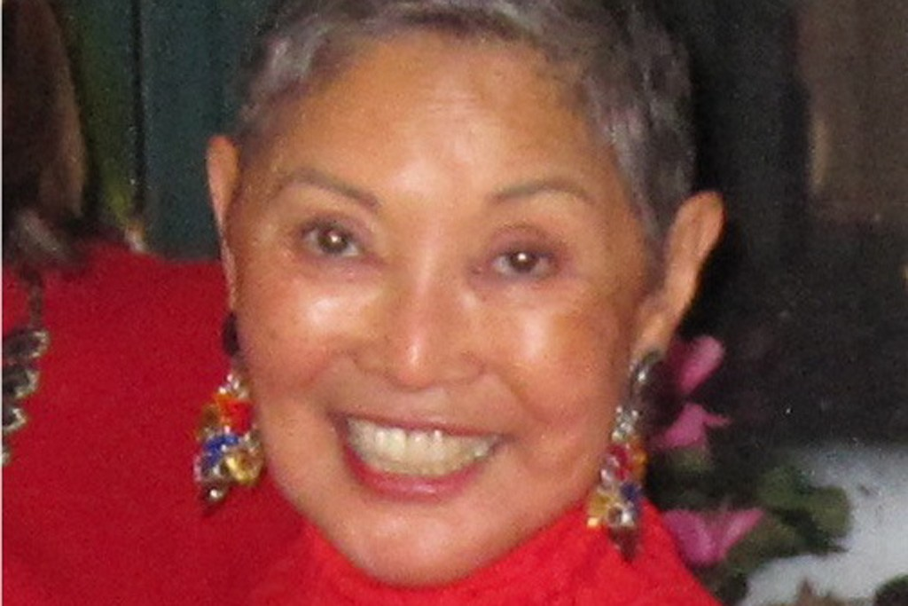 Marilyn Kawakami