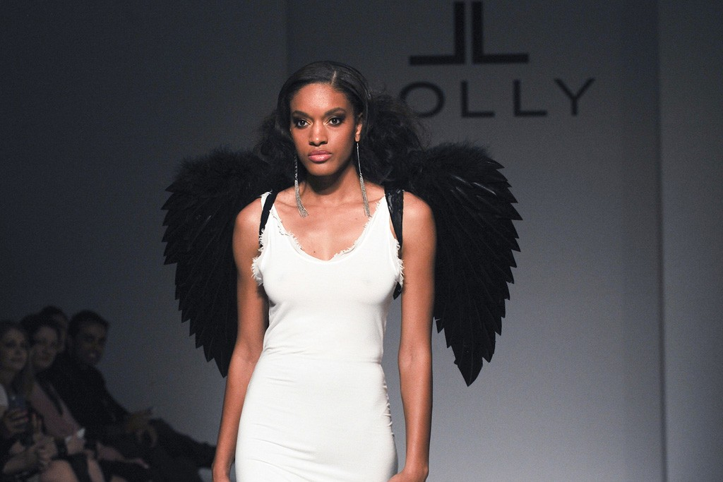 Lolly Clothing RTW Fall 2014