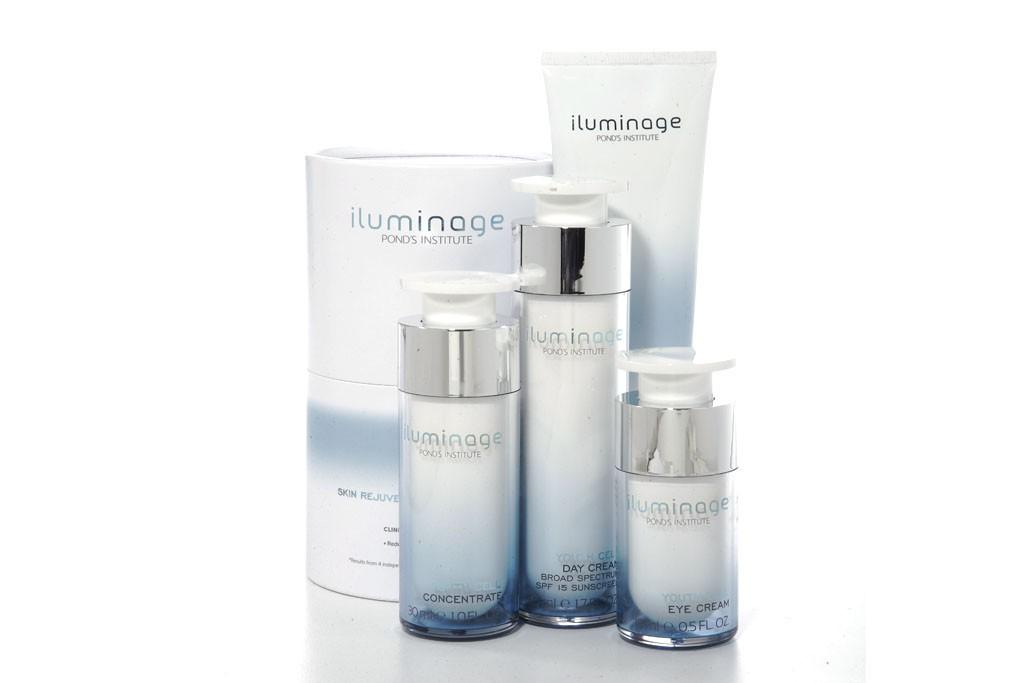 iLuminage products