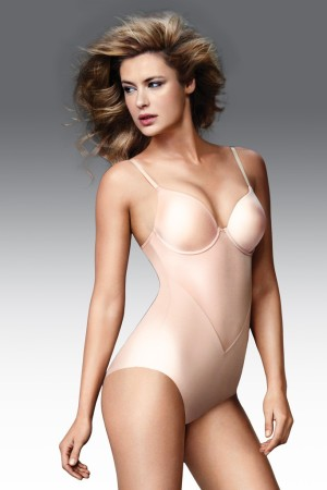 A bestselling shaper by Maidenform in Mexico.