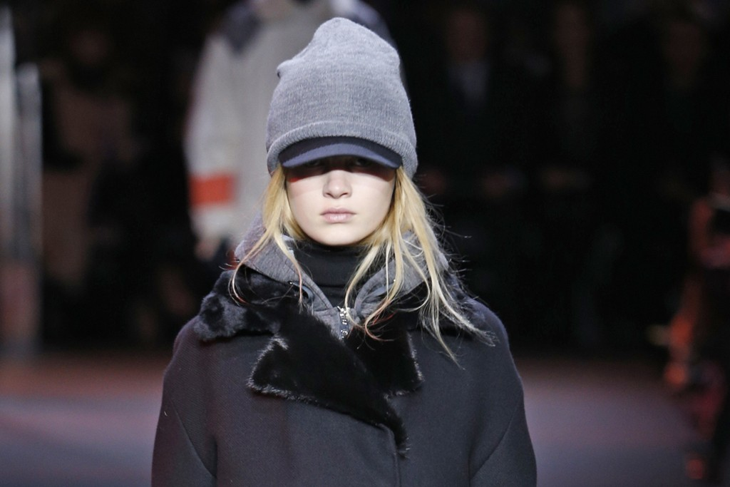 Moncler Gamme Rouge RTW Fall 2014
