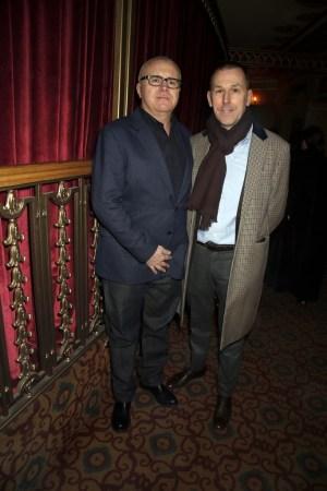Ed Filipowski and Mark Lee