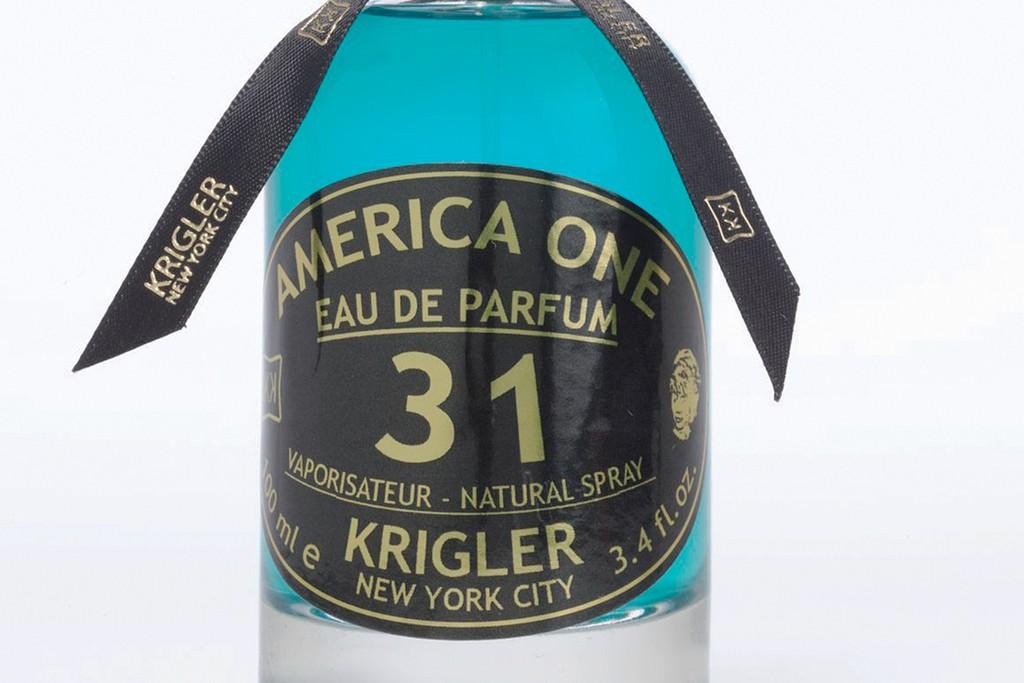 Krigler's America One 31