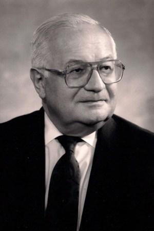 Norman Katz