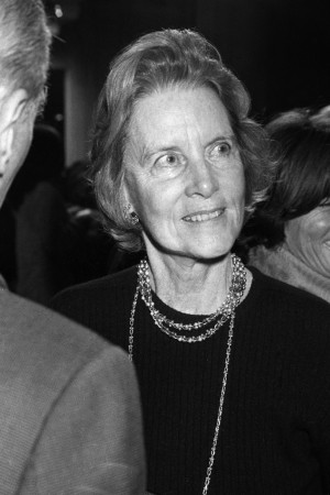 Bunny Mellon in 1979.