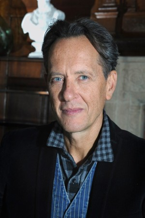 """I met a distributor who said: 'You don't have a chance in hell. Stick to your day job. Actors get used to hearing 'no' from a very early age. We hear it all the time and we have to learn to push through that."" — Richard E. Grant."