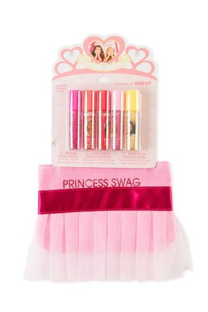 An item from the Sophia Grace & Rosie line.