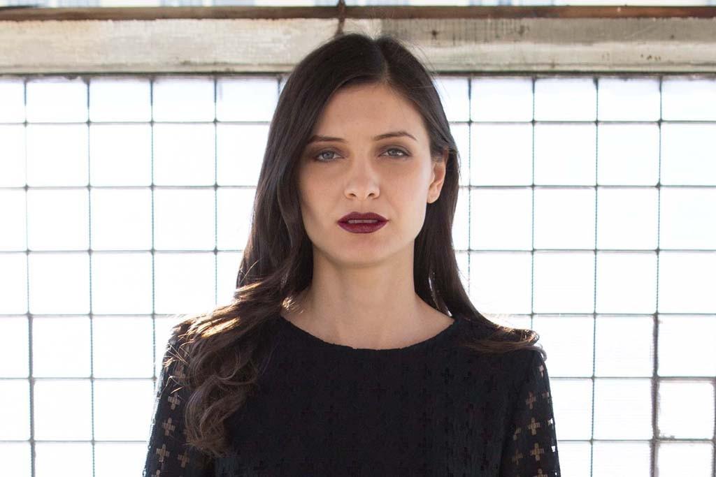 Stella Proseyn RTW Fall 2014