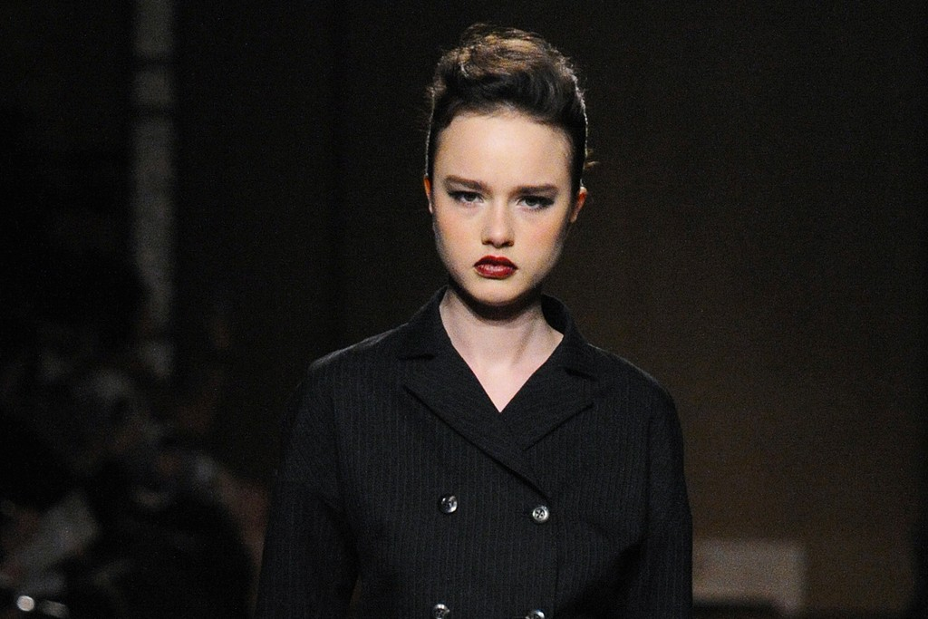 Support Surface RTW Fall 2014