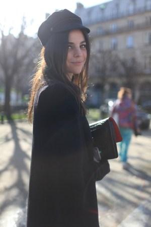 Julia Restoin Roitfeld