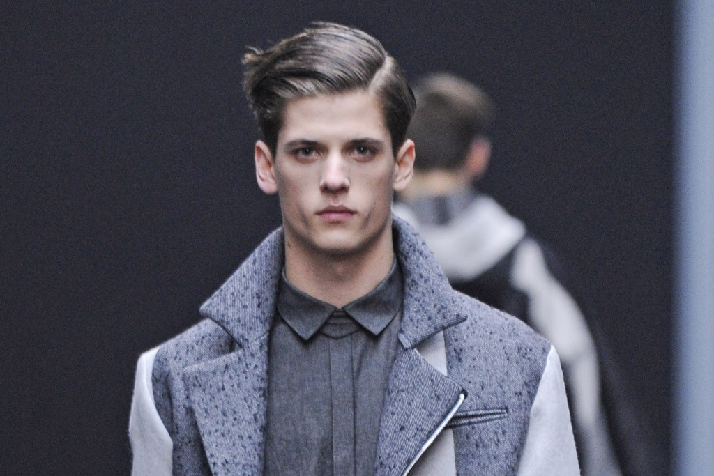 Tillmann Lauterbach Men's RTW Fall 2014