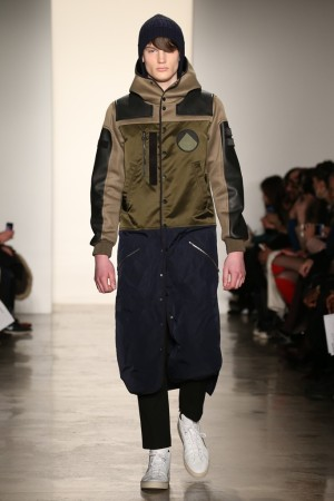 Tim Coppens Men's RTW Fall 2014