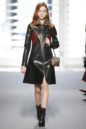 Louis Vuitton RTW Fall 2014