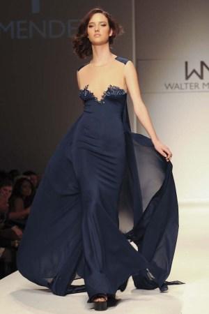 Walter Mendez RTW Fall 2014