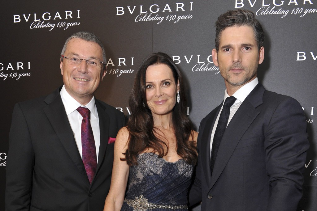 Jean-Christophe Babin, Rebecca Gleeson and Eric Bana.