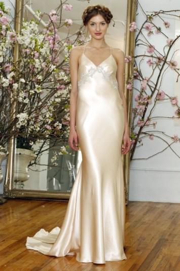 Elizabeth Fillmore Bridal Spring 2015