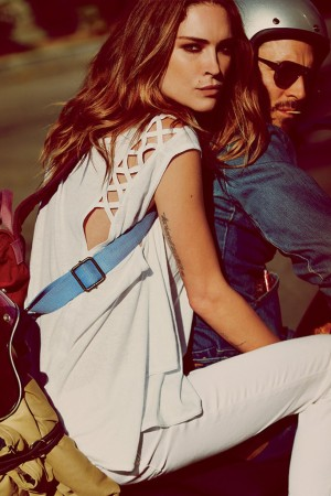 An image from the Free People catalog.