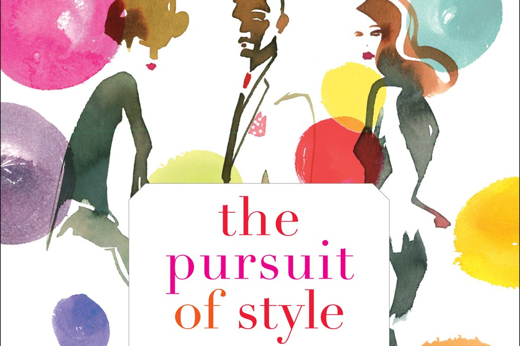 """The Pursuit of Style,"" the CFDA's latest book."
