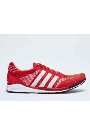 """Adidas Adizero Primeknit """"London Olympic,""""  2012, shown in """"Sneakers: The Complete Limited Editions Guide."""""""