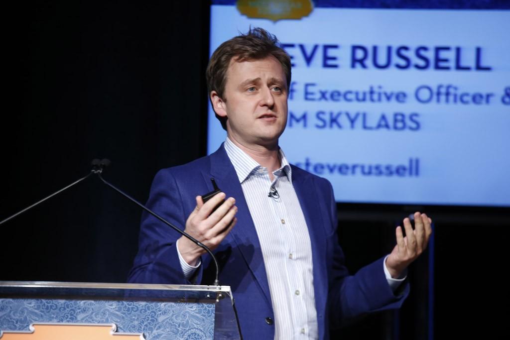 Steve Russell